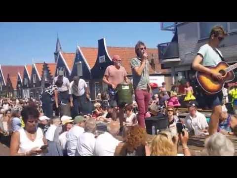 Nick Schilder - Kees Mol - Dick Plat - Mooi Volendam - Canyon
