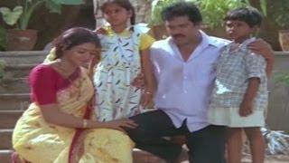 Video Mister Pellam Movie || Climax Scene || Rajendra Prasad,  Aamani download MP3, 3GP, MP4, WEBM, AVI, FLV Juli 2017