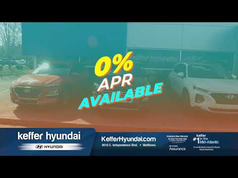 Keffer Hyundai - Spring is finally here!