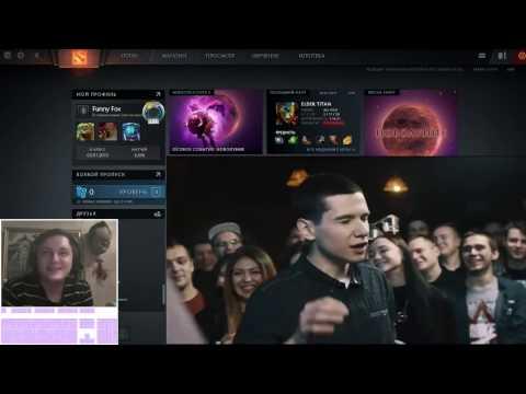 Funny Fox смотрит Versus: Fresh Blood 3 (Максим PARoVoZ VS Teeraps) Round 1