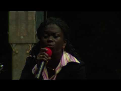 HEALING JESUS CAMPAIGN BUBA, GUINEA BISSAU, DAY 2