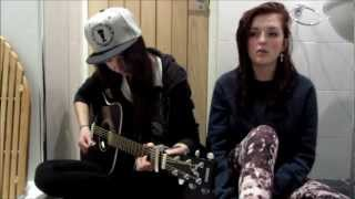 Whoever She Is by The Maine (cover)