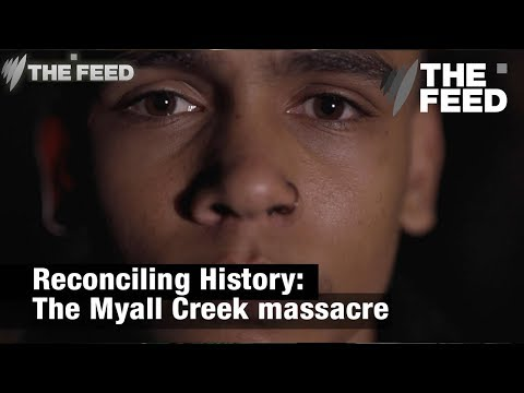Reconciling Murder: The Myall Creek Massacre