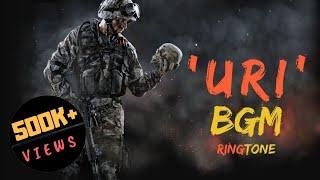 URI BGM Ringtone | Daily Best ringtones 2019 | Guruvee Ringtones