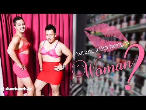 What's It Like Being a Woman? - Wonder Boys: EP13