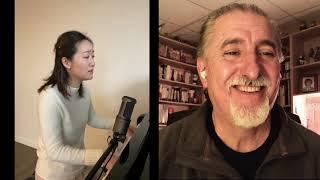 El Debate de las Flores|Ke Guo & Paco Diez