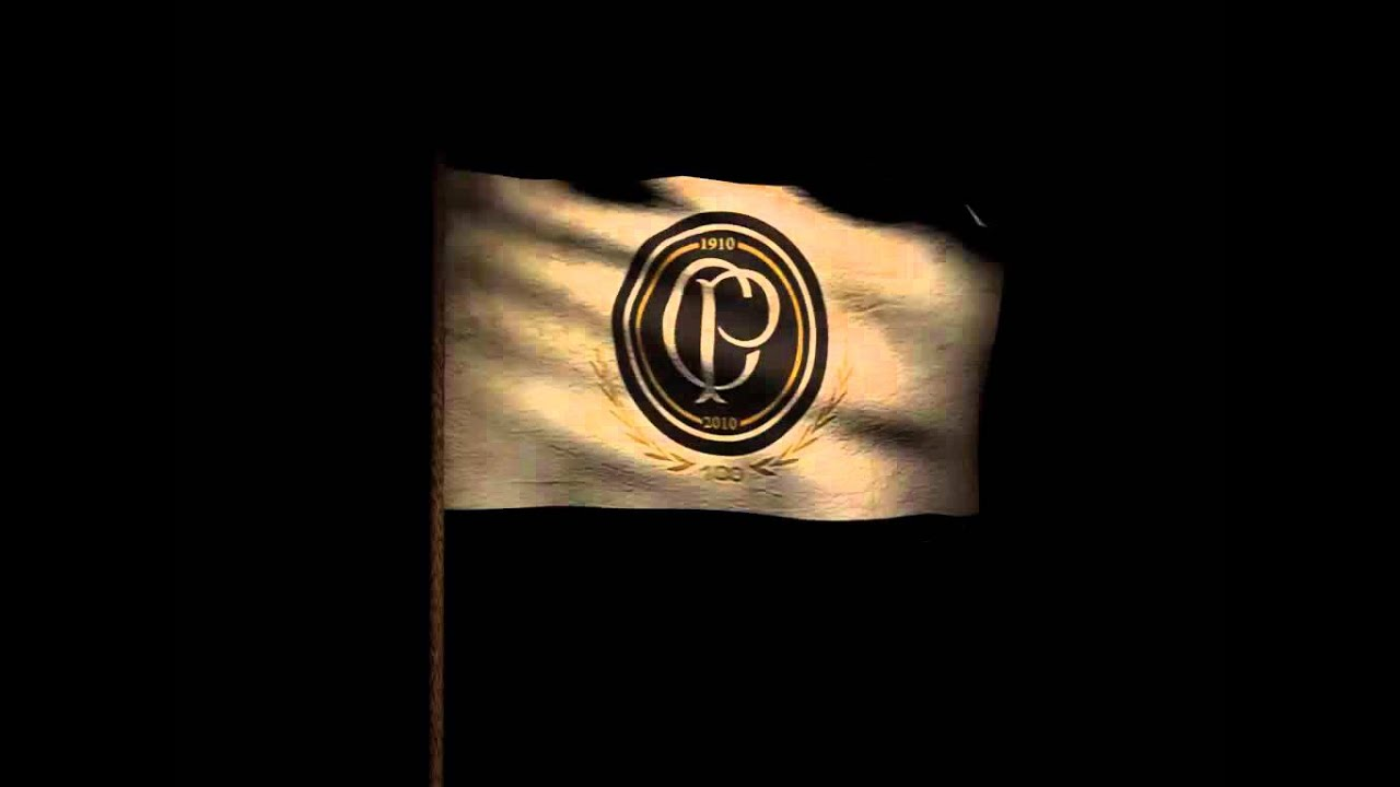 f222105fd1 Bandeira Corinthians - YouTube