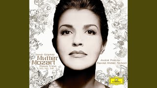 Mozart: Piano Trio In E, K.542 - 2. Andante grazioso (Live)