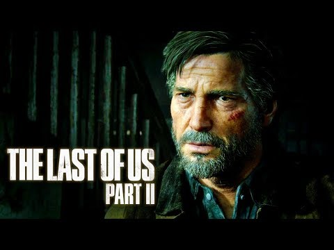 The Last Of Us Part II – Official Release Date Reveal & Story Trailer