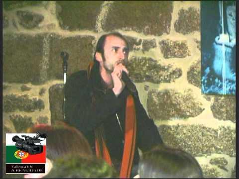 Concurso Karaoke Inter Freguesias Café Cofre em Monção 2011 BELA.mpg