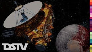 THE ROAD TO PLUTO - SPACE DOCUMENTARY
