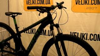 Обзор велосипеда Ghost Tacana 2