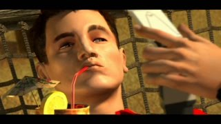 RTX Red Rock (PS2) - Part 1 - Full Playthrough HD