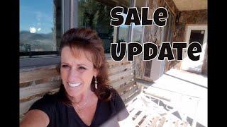 Huge Sale Upadte With Linda's Pantry