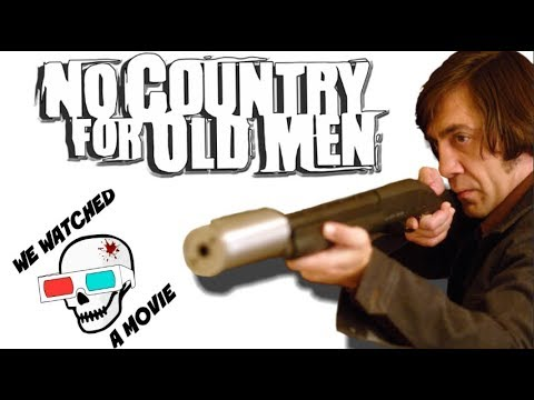 No Country For Old Men Movie Review Youtube