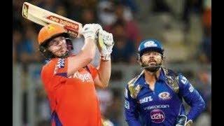 Jason Roy 91 runs on 53 balls   DD vs MI 9th Match IPL 2018
