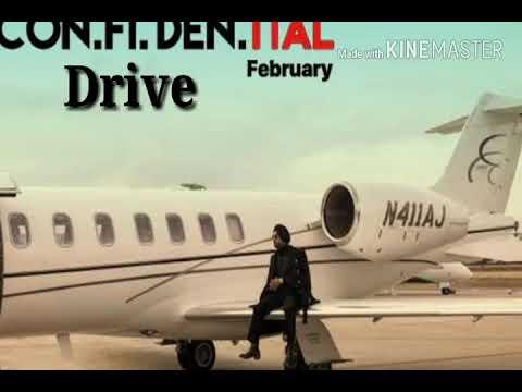 Drive_ Diljit_ Dosanjh | Confidential | snappy | Rav hanjra|