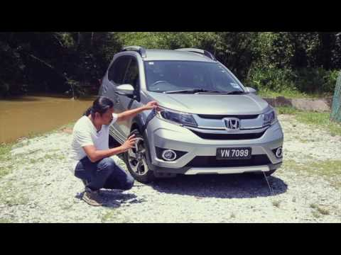 Review HONDA BR-V - Buyers Guide - ENGEAR EP1