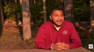 """""""Dwight  Wilkerson: Bridge to the New"""" Part 1"""