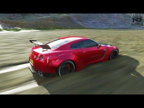 Chơi thử chế độ lây nhiễm bằng các loại siêu xe | Forza Horizon 4 #23 thumbnail