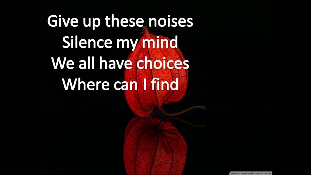 Preferred Alison Wonderland -happy place(lyrics) - YouTube UZ48