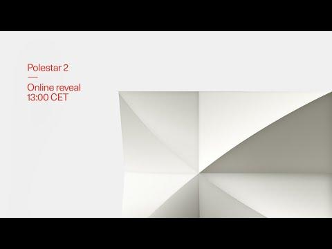 Polestar 2 : la Tesla Model 3 de Volvo officialisée !