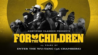 Listen to 36 Chambers & More Wu-Tang Clan: https://Certified.lnk.to...