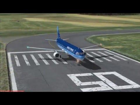 FSX Tutorial: Airbus A321