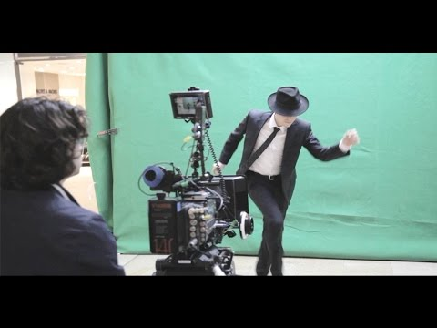 JustSomeMotion (JSM) - Deka TV-Spot (Making Of) - #neoswing