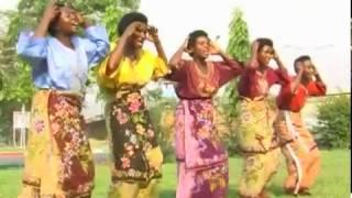 Yesu Alipofika    Tuungane Safarini Choir    Official Video 2017
