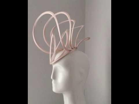 Paper Headpiece