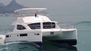 Moorings 514 PC – 4 Cabin Catamaran