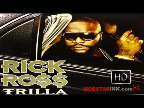 RICK ROSS (Trilla) Album HD -