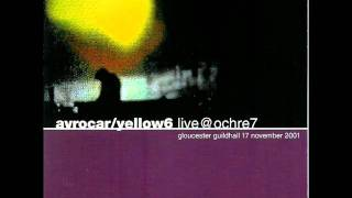 Yellow6 - Hardwire (Live)