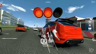 Real Racing 3 EA Game Play Video