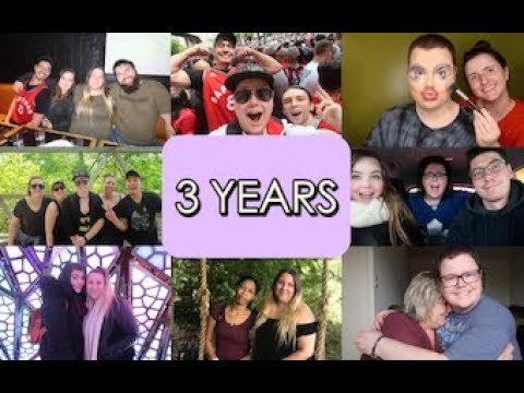 3 YEARS ON YOUTUBE | GENUINELY GAGE