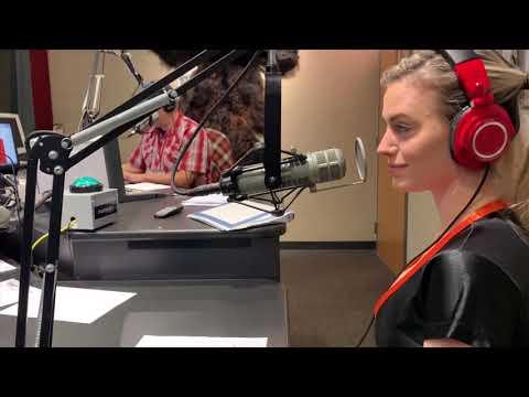 Quinn & Cantara Morning Show - Quinn's NFL PYX106! Quinn and Ashley are #AllTiedUp