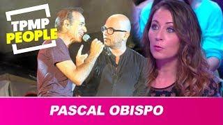 Pascal Obispo est-il le nouveau Jean-Jacques Goldman ?