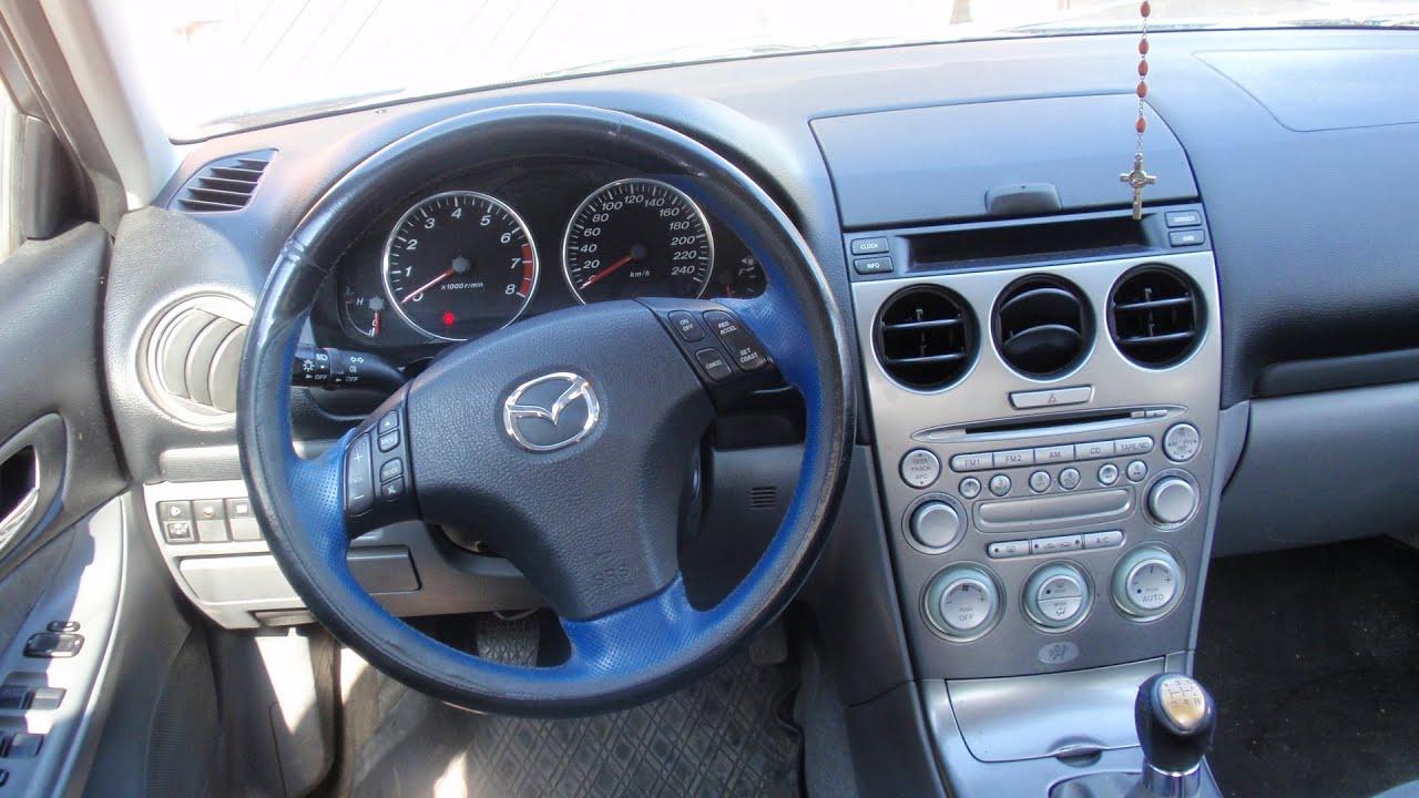 Mazda 6 2007 Interior Www Pixshark Com Images Galleries With A Bite