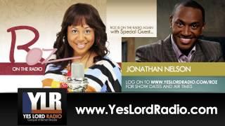 "Jonathan Nelson Talks ""Strong Finish"""