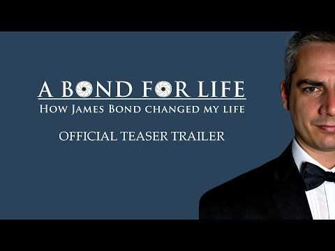 'A BOND FOR LIFE' Official Teaser Trailer