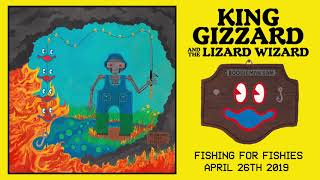King Gizzard The Lizard Wizard Fishing For Fishies Album Review Loud And Quiet
