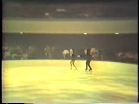1972 US Nationals - Starbuck & Shelley LP