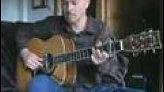 Creole Belles - fingerstyle guitar -  Lasse Johansson
