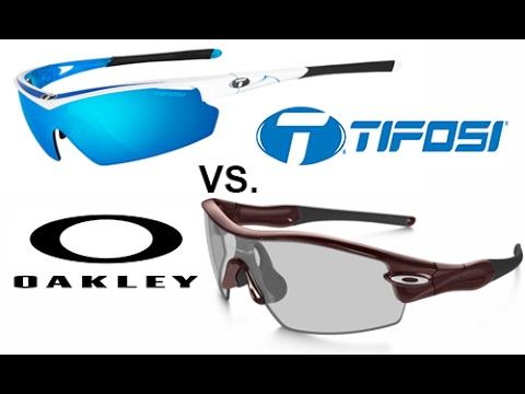 4efeddec2b4ff Oakley Radar vs. Tifosi Talos Review   Comparison   Performance ...