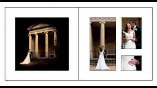Wedding Album Blenheim Palace