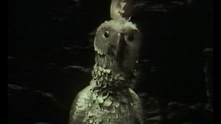 TVOntario The Phoenix and the Carpet [clip and outro] (1976)