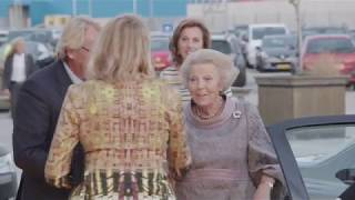 Terugblik Free To Move 2018 - Prinses Beatrix Spierfonds