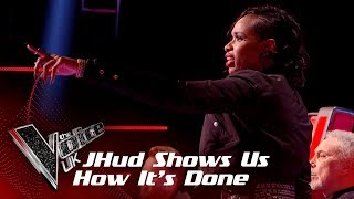 WORK: Jhud Shows Us How It