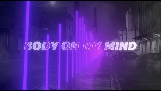 Alok - Body On My Mind (Lyrics)